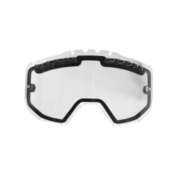 JUST1 Goggle IRIS Double Lens MADE IN ITALY