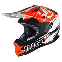 JUST 1 J32 PRO RAVE black-orange