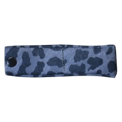 JUST1 J12 COVERS STRAP  LEOPARD