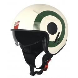 ORIGINE SIERRA ROUND MATT GREEN-RED-WHITE
