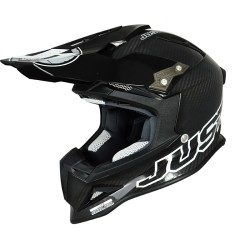 JUST1 J12 Solid Carbon