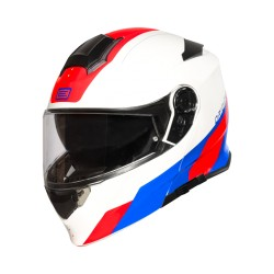ORIGINE DELTA BASIC DIVISION RED BLUE WHITE - Gloss