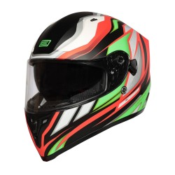 ORIGINE STRADA REVOLUTION FLUO GREEN-RED-BLACK - Matt