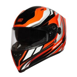 ORIGINE STRADA REVOLUTION FLUO ORANGE-TITANIUM-BLACK - Gloss