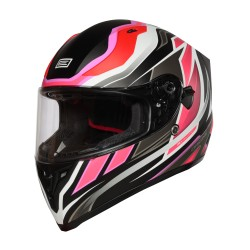 ORIGINE STRADA REVOLUTION FLUO FUXIA-WHITE-BLACK - Matt