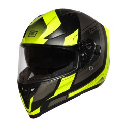 ORIGINE STRADA ADVANCED FLUO YELLOW-BLACK - Matt