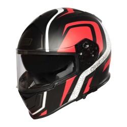 ORIGINE GT RACING BLACK - RED - Matt