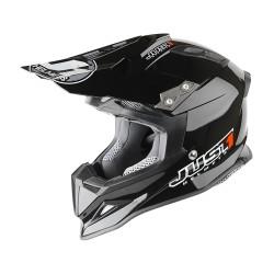 JUST1 J12 Solid Black