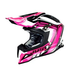 JUST 1 J12 Flame Pink