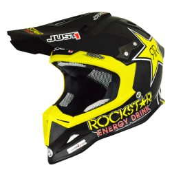 JUST 1 J12 Rockstar Energy Drink Matt