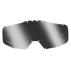 Just1 Goggle Iris Mirror Lens SILVER