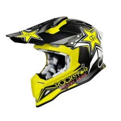 JUST 1 J12 ROCKSTAR Energy Drink 2.0