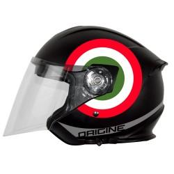 Origine Palio ITALY 2.0 black