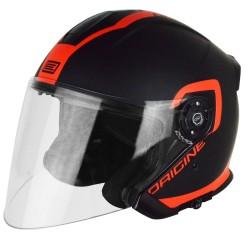 Origine Palio FLOW 2.0  black/orange