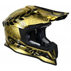 JUST1 J12 TIM GAJSER Replica Gold Edition
